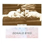 Happy Family by Donald Byrd
