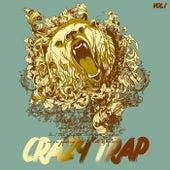 Crazy Trap Vol.I von Various Artists