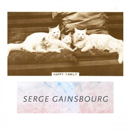 Happy Family de Serge Gainsbourg