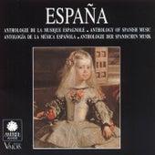 España by Various Artists