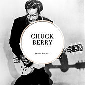 Greatest Hits, Vol. 1 (Unforgotten Chuck Berry) by Chuck Berry