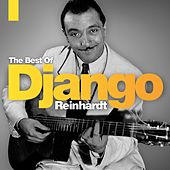 The Best Of Django Reinhardt de Various Artists