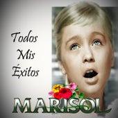 Todos Mis Éxitos by Marisol