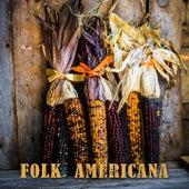 Folk Americana de Various Artists