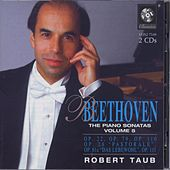 Beethoven: The Piano Sonatas Volume V by Robert Taub