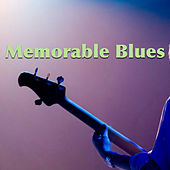 Memorable Blues de Various Artists