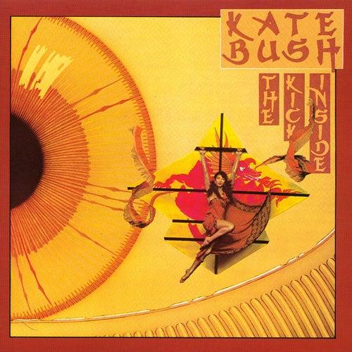 The Kick Inside de Kate Bush