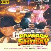 Ramgarh Ke Sholay (Original Motion Picture Soundtrack) de Various Artists