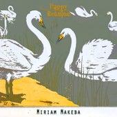 Happy Reunion de Miriam Makeba