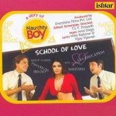 Naughty Boy (Original Motion Picture Soundtrack) de Various Artists