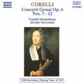 Concerti Grossi Op. 6, Nos. 7-12 by Arcangelo Corelli