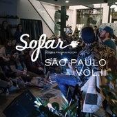 Sofar Sounds SP Vol. 2 (Ao VIvo (Vol. 2)) de Various Artists