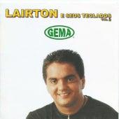 Lairton e Seus Teclados, Vol. 3 von Lairton e Seus Teclados
