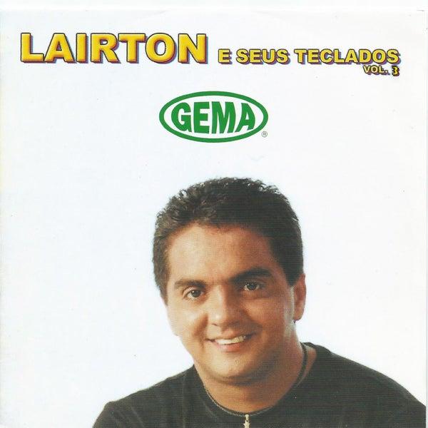 musica tchau tchau amor lairton