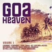 Goa Heaven, Vol. 1 von Various Artists