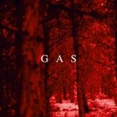 Zauberberg by Gas