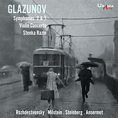Glazunov: Orchestral Works by Various Artists