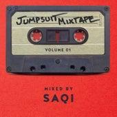 Jumpsuit Mixtape, Vol. 1 by Various Artists