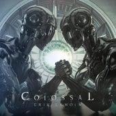 Colossal by Erik Ekholm