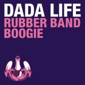 Rubber Band Boogie de Dada Life