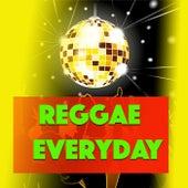 Reggae Everyday de Various Artists