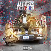 Jay Pres For Prezident by Chase N. Cashe