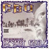 Desert Eagle von C-BO