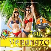 Triple Veranazo Caliente de Various Artists