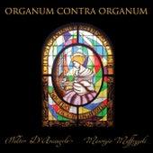 Organum Contra Organum by Various Artists