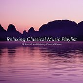 Relaxing Classical Music Playlist: 14 Smooth and Relaxing Classical Pieces de Various Artists
