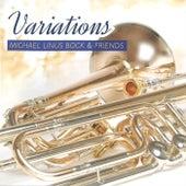 Variations - Michael Linus Bock & Friends by Various Artists
