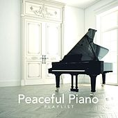 Peaceful Piano Playlist de Various Artists