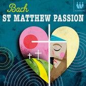 St. Matthew Passion von Wolfgang Gönnenwein