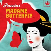 Madame Butterfly by Various Artists