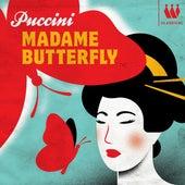 Madame Butterfly de Various Artists