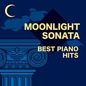 Moonlight Sonata - Best Piano Hits by Various Artists