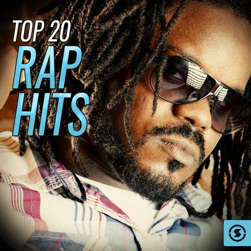 Top 20 Rap Hits de The Vocal Masters