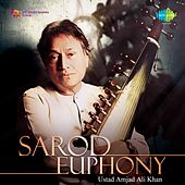 Sarod Euphony - Ustad Amjad Ali Khan by Ustad Amjad Ali Khan