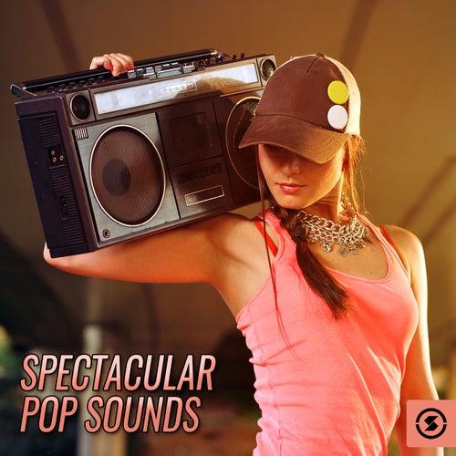 Spectacular Pop Sounds de The Vocal Masters