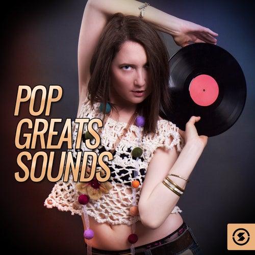 Pop Greats Sounds de The Vocal Masters