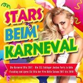 Stars beim Karneval - Die Karneval Hits 2017 - Die XXL Schlager Jecken Party in Köln (Fasching und Apres Ski Hits der Viva Kölle Saison 2017 bis 2018) von Various Artists