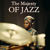 The Majesty Of Jazz de Various Artists