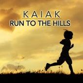 Run To The Hills (Acoustic) de Kaiak