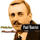 Melodias Maravillosas de Paul Mauriat
