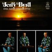 Steel Guitar Hawaiian Style by Jerry Byrd