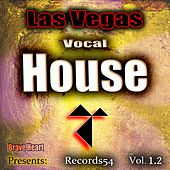 Las Vegas Vocal House Brave Heart Presents: Records54, Vol. 1.2 by Various Artists