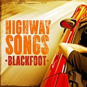 Highway Songs de Blackfoot