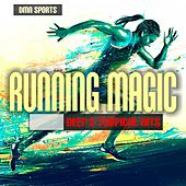 Running Magic: Deep & Tropical Hits by Various Artists