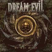 Creature of the Night de Dream Evil