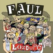 Łozdupc by Faul